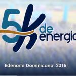 5K de Energía Edenorte