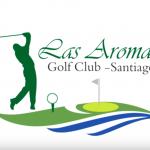 Campo de Golf Las Aromas
