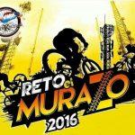 """Reto """"El Murazo"""", CorreKaminos MTB VClub, 2016, By: JQ Multimedios"""