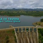 Presa de Tavera, By: JQ Multimedios