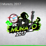 Spot Reto el Murazo, 2017
