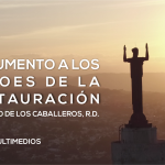 MONUMENTO A LOS HEROES DE LA RESTAURACIÓN by: JQ Multimedios